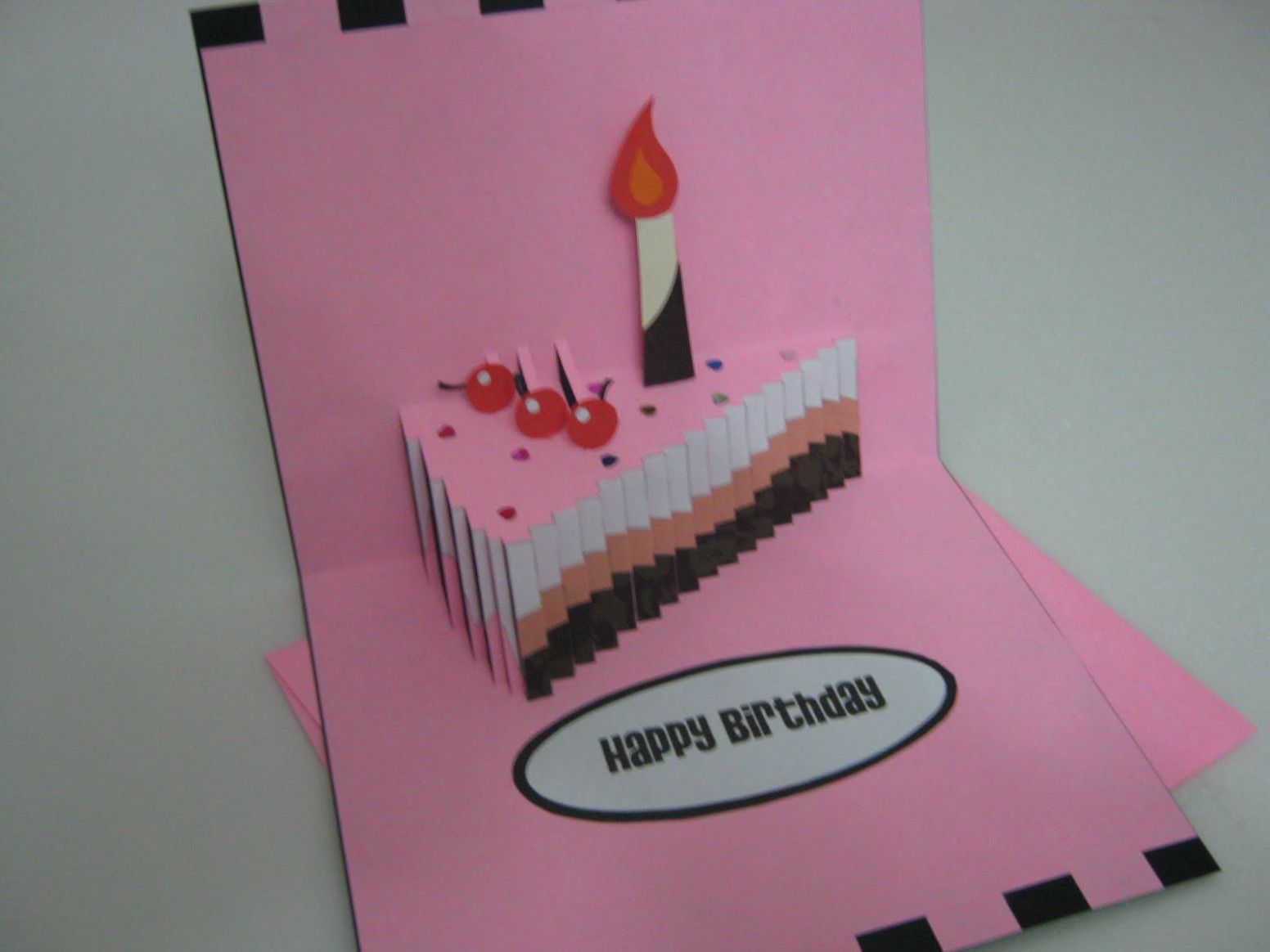18 Best Diy Pop Up Birthday Card Birthday Card Design Birthday Card Template Greeting Card Craft