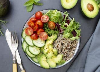 Dieta sirtfood, guía para principiantes para bajar de peso. Incluye menu