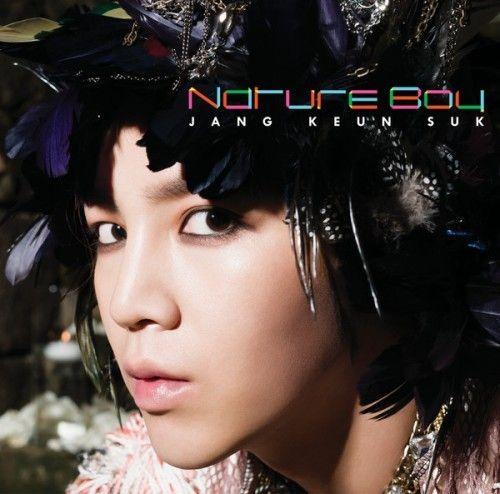 Download Jang Geun Suk Nature Boy Japanese Album In 2019