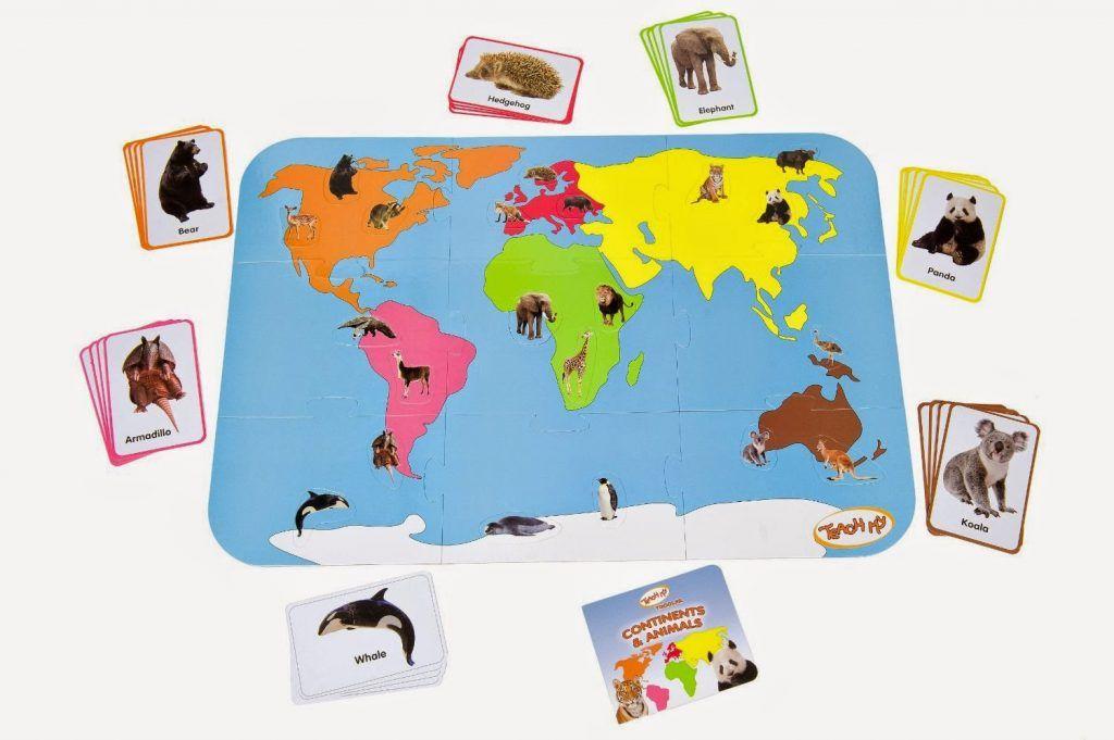 Educational Gifts for Children. - Montessori NatureFacebookGoogle+InstagramPinterest
