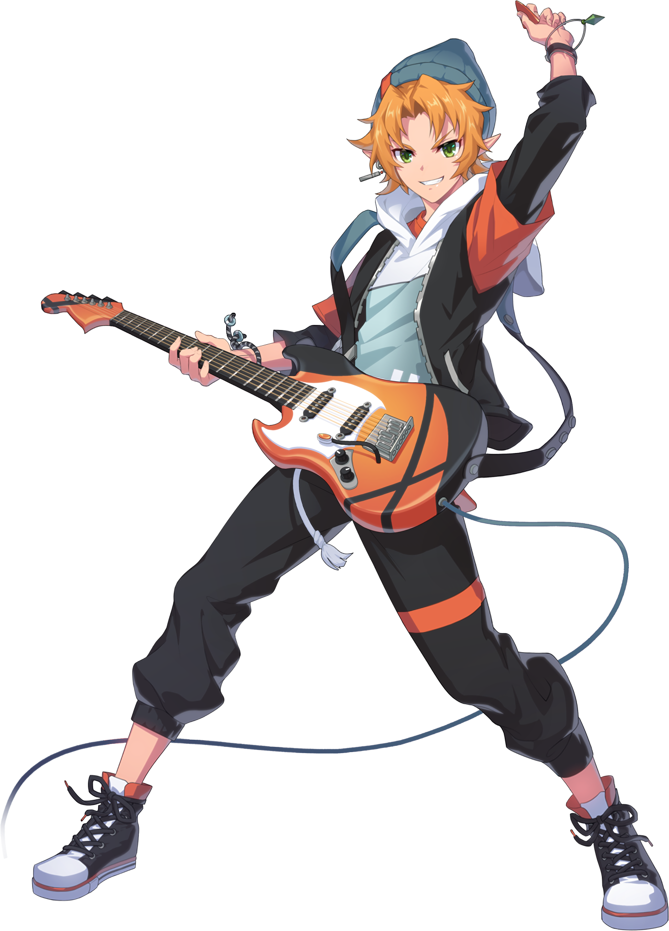 Ryan Grand Chase Dimensional Chaser Grand Chase Wiki Fandom Powered By Wikia Anime Character Design Concept Art Characters Game Character Design
