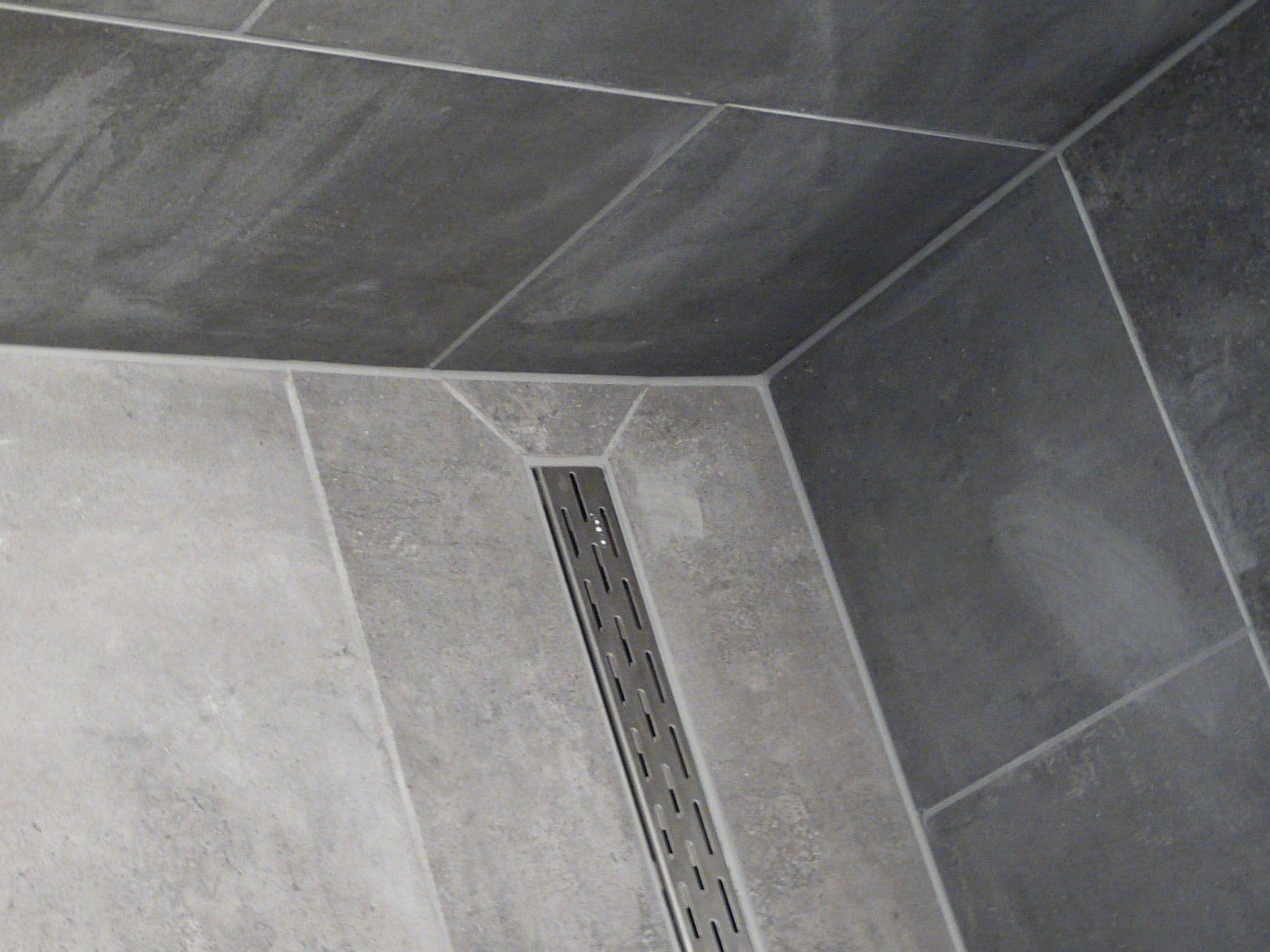 Vloer-drain aansluiting   badkamer   Pinterest