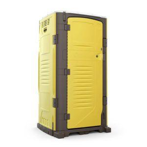 Rapidloo Pro Portable restrooms, Portable toilet, Locker