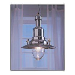 IKEA - OTTAVA, Hanglamp,  , , Elke lampenkap van mondgeblazen glas is uniek.Kan bijvoorbeeld boven de eettafel worden gebruikt omdat het licht naar beneden gericht is.