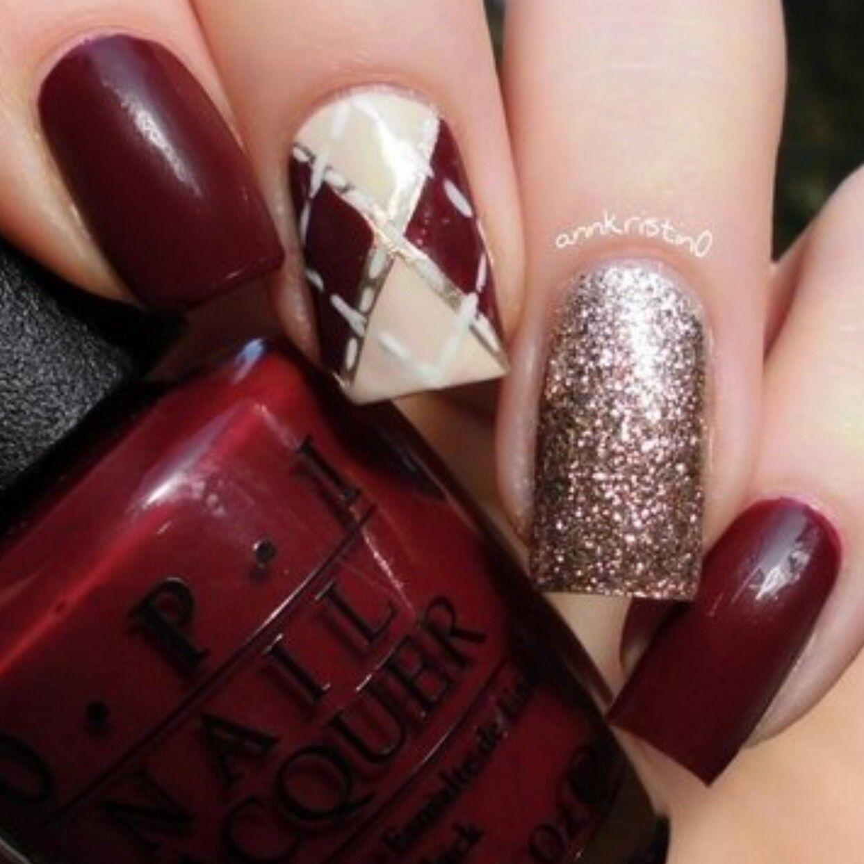 Pin von Felicia Fawkes auf Nails   Pinterest