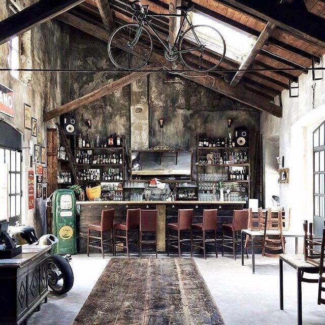 Amazon fr décoration chambre cuisine maison loft industriel style