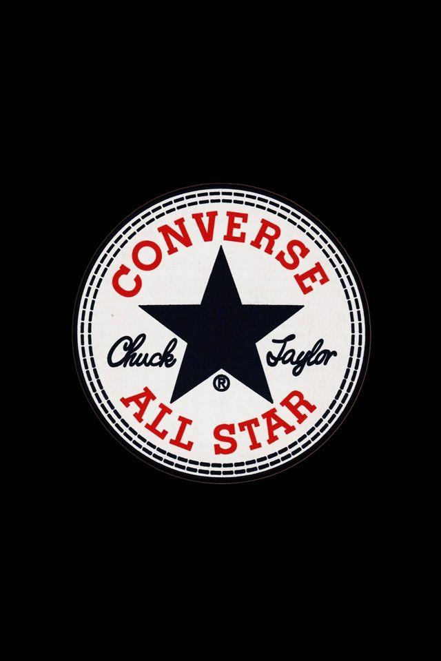 452b281cddd5 Converse. All Star. Chuck Taylor.