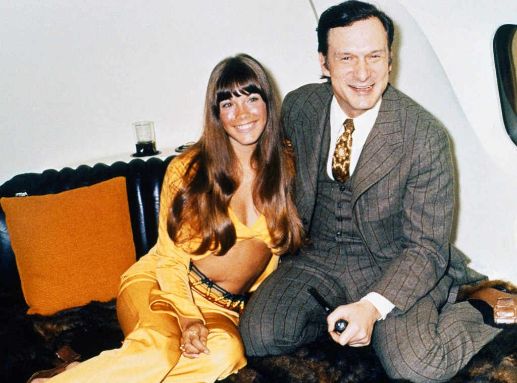 Barbi Benton From The Most Important Women In Hugh Hefners Life