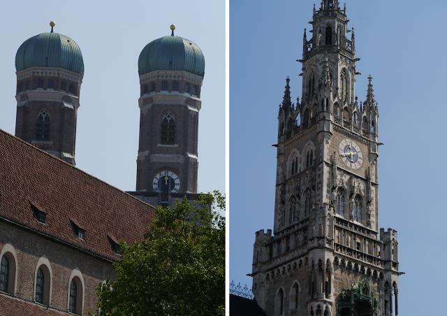 kreacaro: Munich