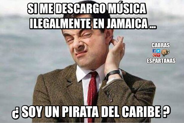 Pin En Piratas
