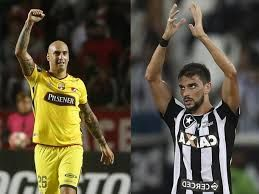 Watch Live Barcelona Guayaquil vs Botafogo : Preview and Prediction Copa Libertadores at Friday, 21st April 2017