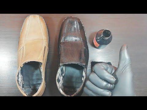 Como Pintar Unos Zapatos De Cuero Arte De Ensenarte Youtube Zapatos De Cuero Zapatos De Piel Zapatos