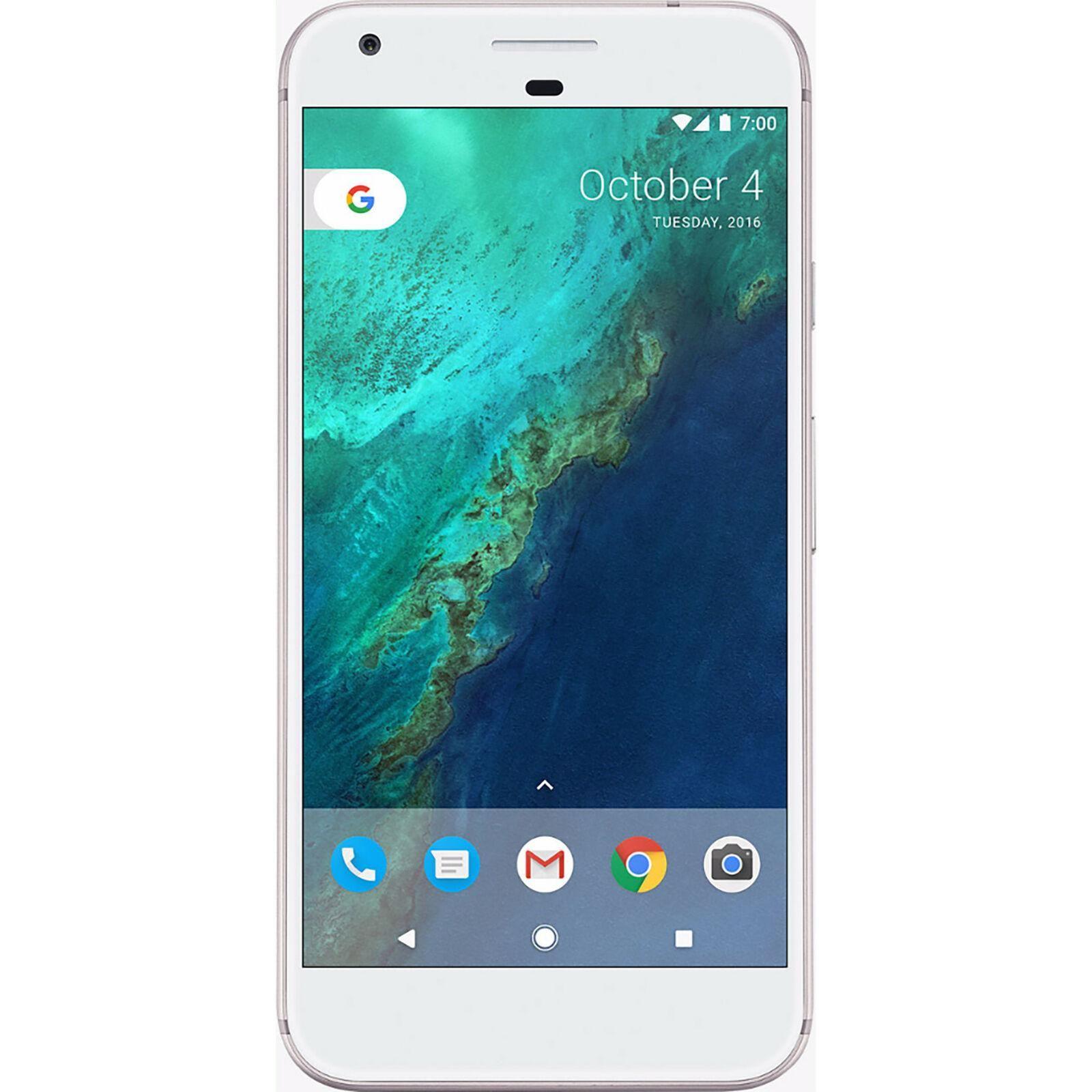 At T Google Pixel 128gb Refurbished In 2020 Google Pixel Phone Google Pixel Xl Pixel Xl Phone