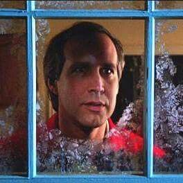 Chevy Chase As Clark Griswald National Lampoons Christmas Vacation Lampoon S Christmas Vacation Chevy Chase Christmas Vacation