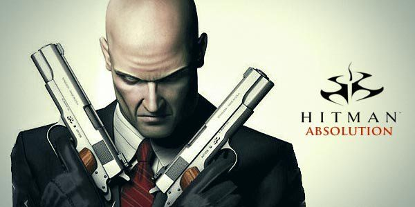 He S Bald He Has A Tattooed Barcode At The Back Of His Head He Carries A Briefcase And He S Back Instead Of Claiming To Hitman Video Games Pc Game Reviews