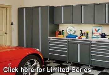 Baldhead Garage Cabinet Systems ($8,000   $15,000). These Premium Metal  Cabinets Are Available