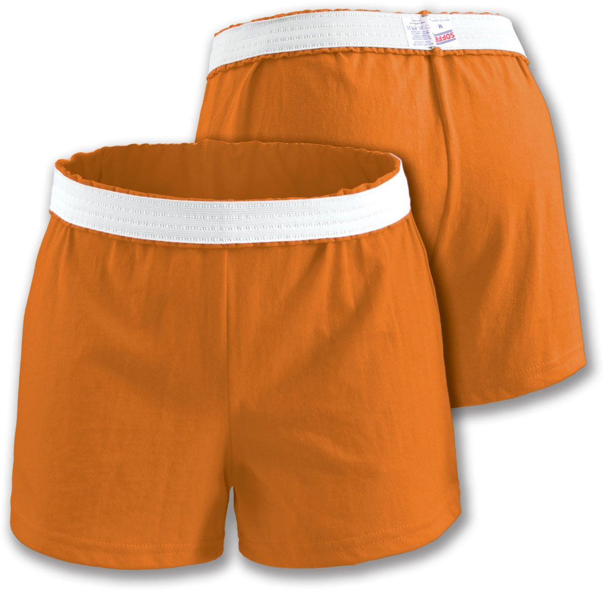 9714d1c0dcdd2 Soffe Juniors  Cheer Shorts