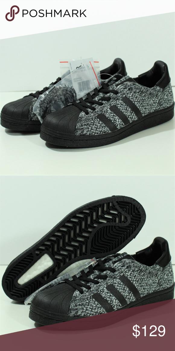 b675e4739c6 Adidas Sneakersnstuff Social Status Superstar BOOS 100% Authentic Adidas  Sneakersnstuff Social Status Superstar BOOST BY2912