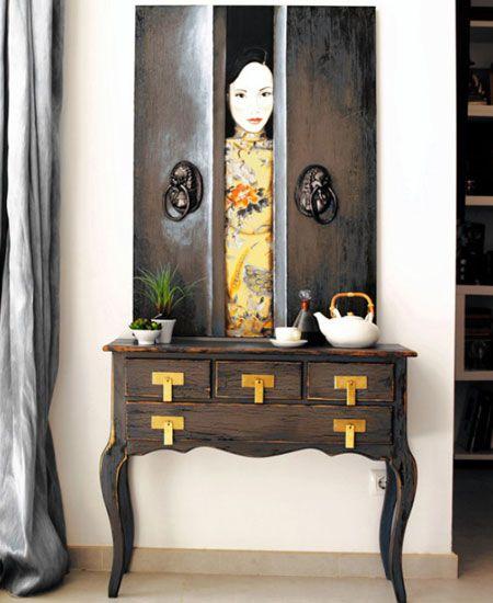 Pin de original en original house decoracion furniture home decor y decor - Muebles originales madrid ...