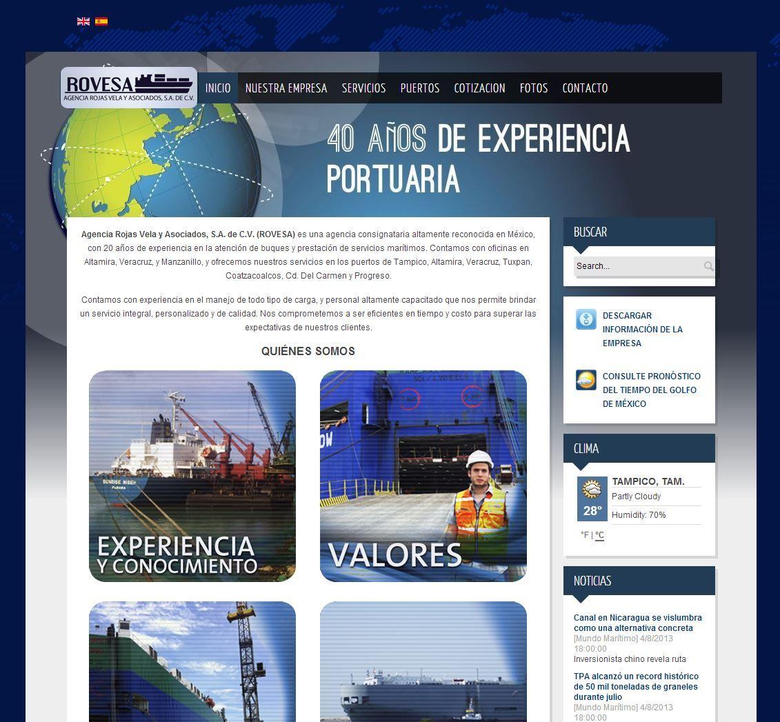 www.agenciarojas.com.mx