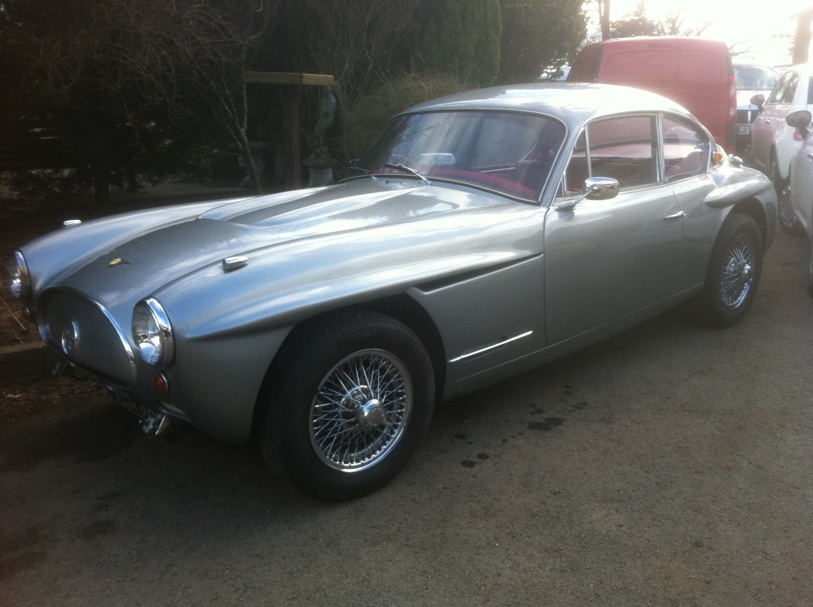 JENSEN 541R,1959,very rare car. Deposit now taken | 10 years, Cars ...