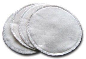 AppleCheeks Washable Nursing Pads - 4 Pack    http://www.happycottontails.com/AppleCheeks-Washable-Nursing-Pads--4-Pack_p_81.html