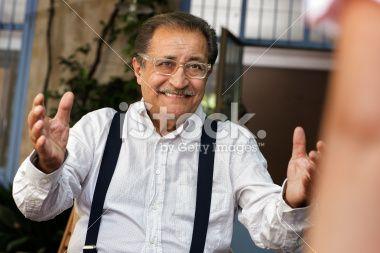 Italian Grandfather Google Search Stock Photos Grandfather Photo