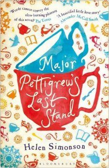 Major Pettigrew's Last Stand: Amazon.co.uk: Helen Simonson: 9781408809556: Books