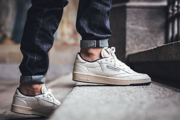 Reebok Club C 85 Vintage | Shoes in 2019 | Hipster schuhe