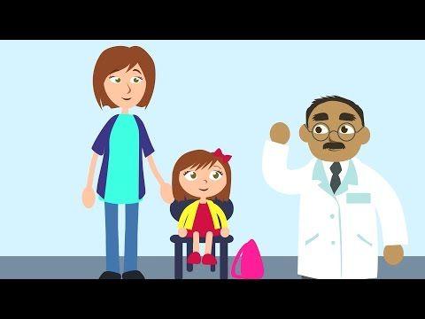 Flicker Glitter And Jolene Animation For Children About