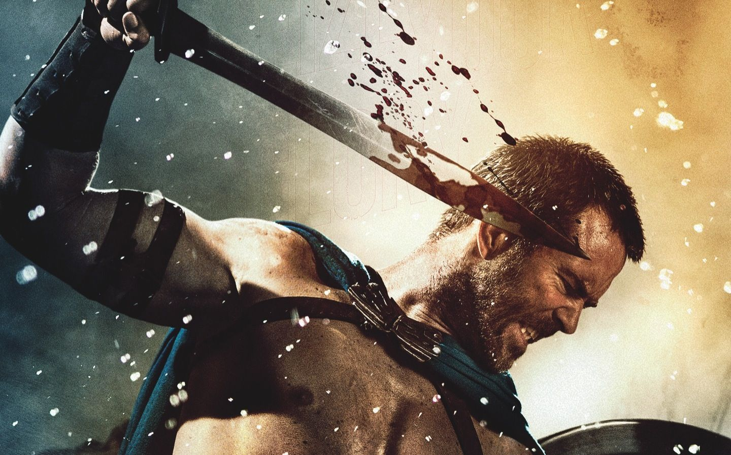 New Movie Stills and TV Spot Released for 300 Rise of an