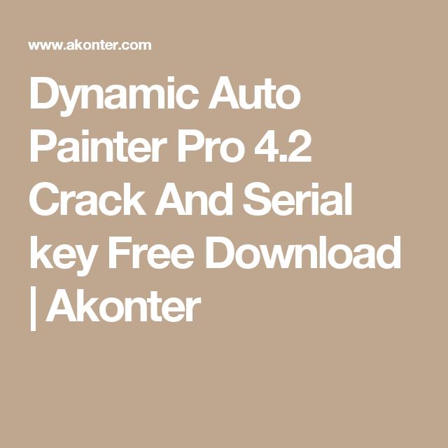 Dynamic auto-painter pro 4 обзор программы youtube.