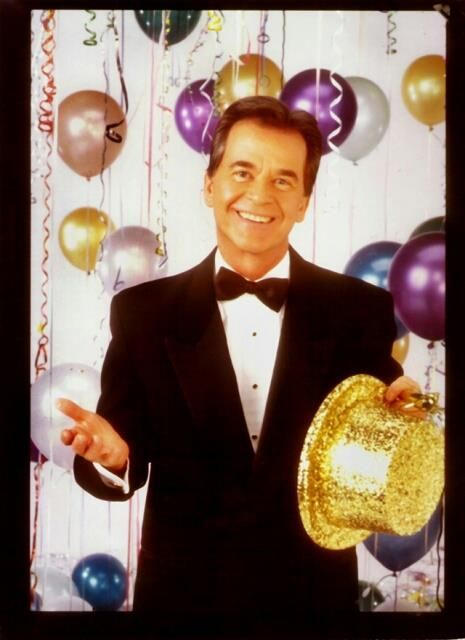 dick clark a whole lot of people probably miss this guy