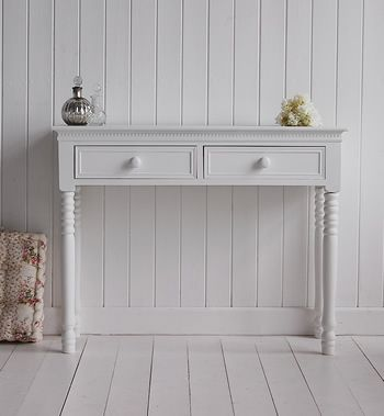 White Hallway Console Table the white lighthouse belfast | console table | pinterest | white