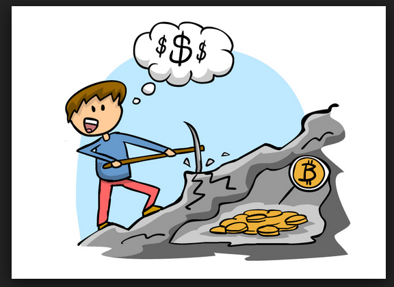 Make Money With BitCoin! For More Info Click Link Below