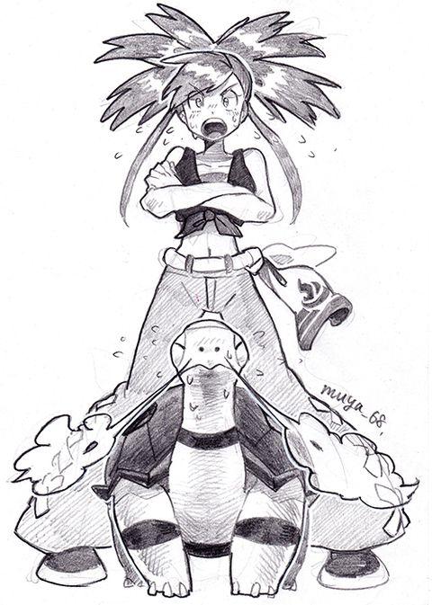 「イラストログ3」/「68」の漫画 [pixiv]