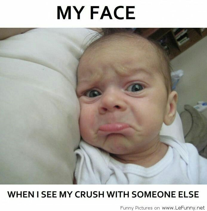 Baby Captions Really Cry Photography Funnypictures Www