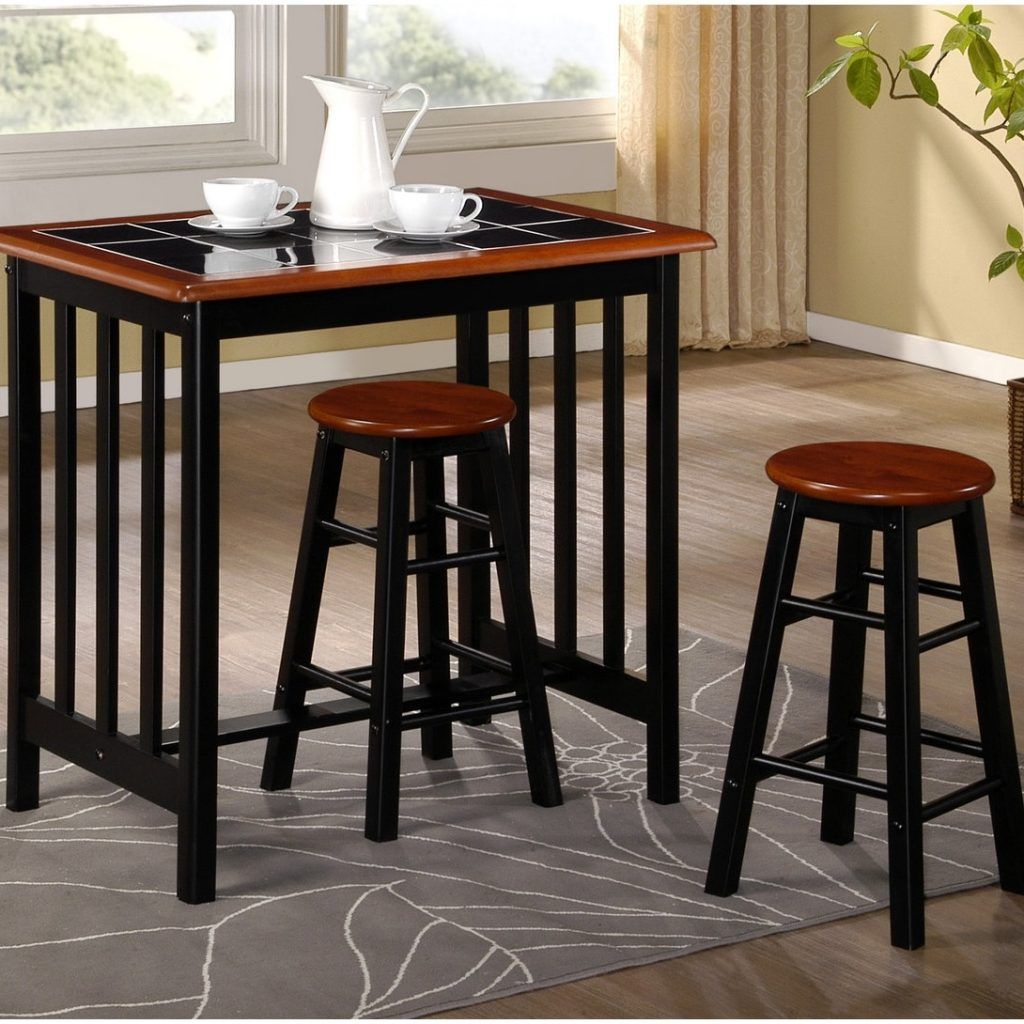 kitchen bar table sets - Kitchen Bar Table Set