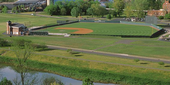 I Am Looking Forward Going To The Baseball Games College Baseball Ohio University College World Series