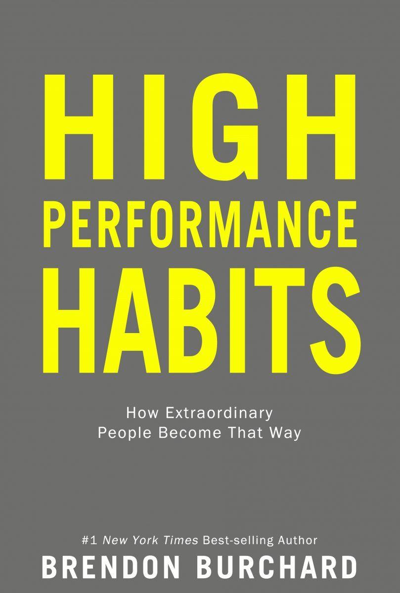 High Performance Habits Ebook Epub Pdf Prc Mobi Azw3 Download For