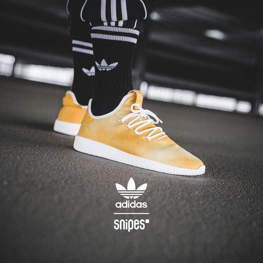 chaussure adidas degrade de couleur