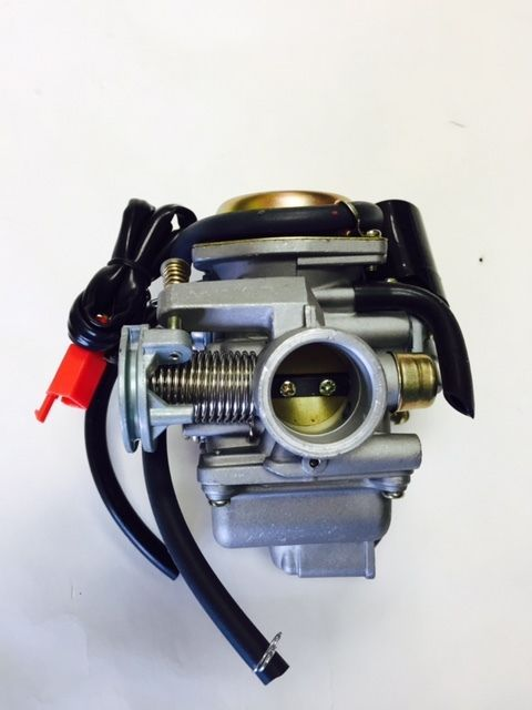 GY6 125cc-150cc CARBURETOR for SCOOTER -4 stroke engine -chinese ATV
