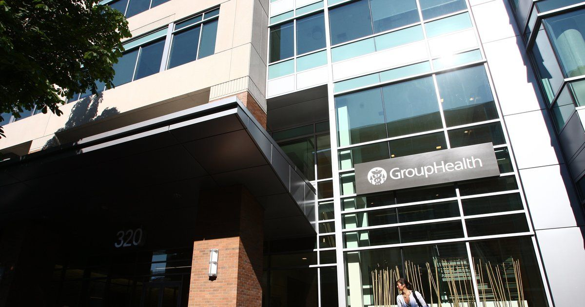 Group Health To Be Acquired By Kaiser Permanente Group Health