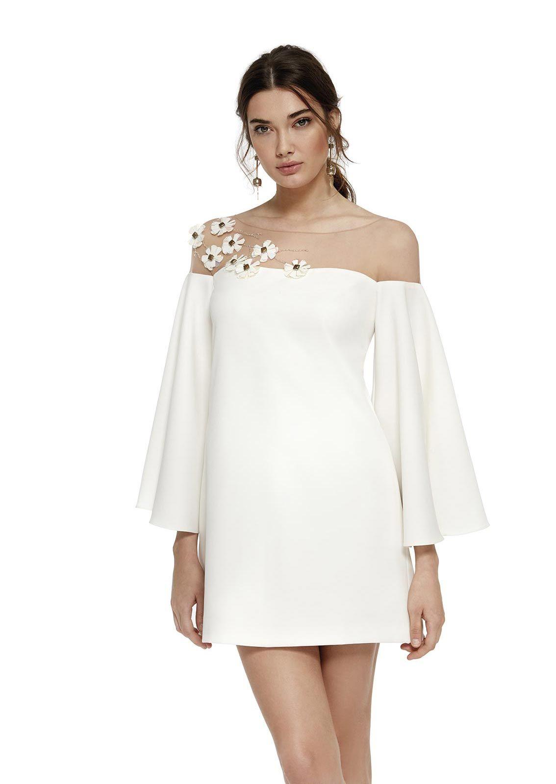 71c3a030b CARLA RUIZ :: | COCKTAIL | blusas,vestidos y casacas en 2019 ...