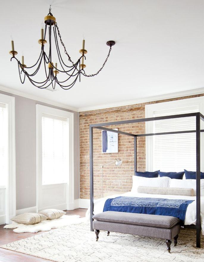 transitional bedroom design. transitional design, surya rug, room