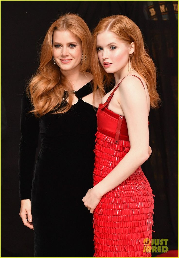 Amy Adams & Tom Ford's 'Nocturnal Animals' Cast Premiere
