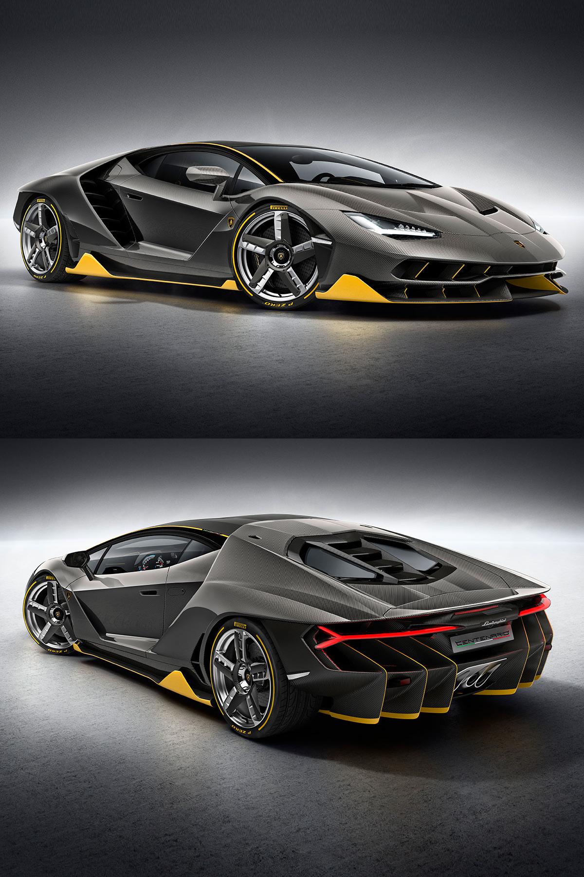 Pin By Gina Wong On Amazing Cars Lamborghini Centenario
