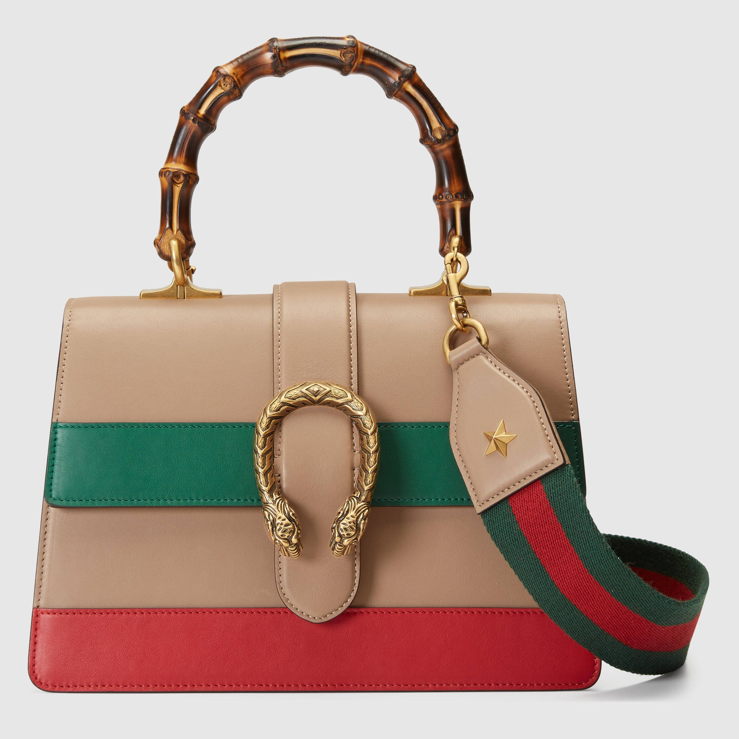 T Na Moda Gucci Dionysus Purses Handbags Clutches c3b9df92144