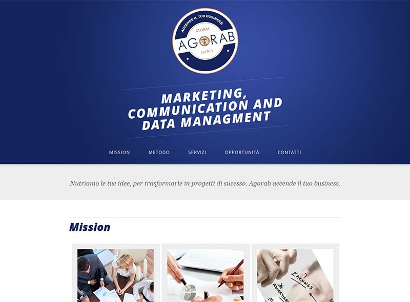 Agorab www.agorab.com
