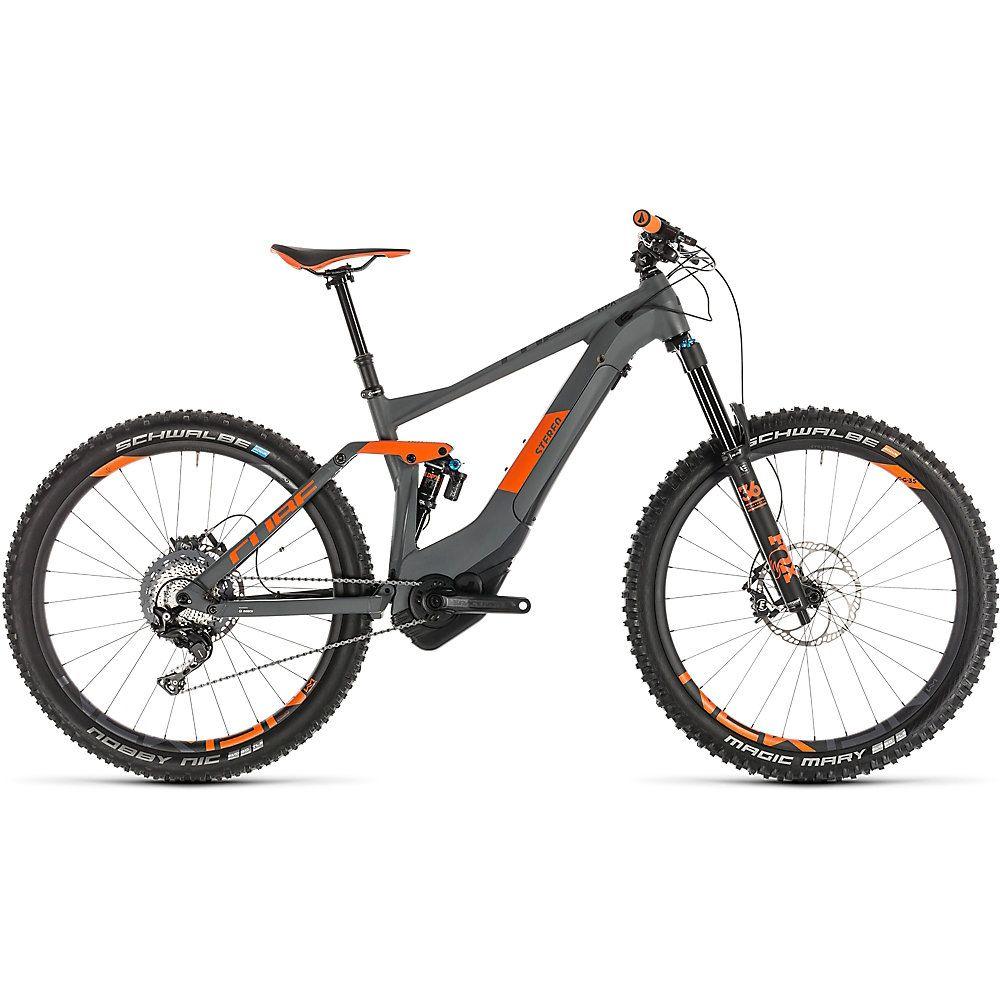Cube Stereo Hybrid 140 Tm 500 27 5 E Bike 2019 Vtt